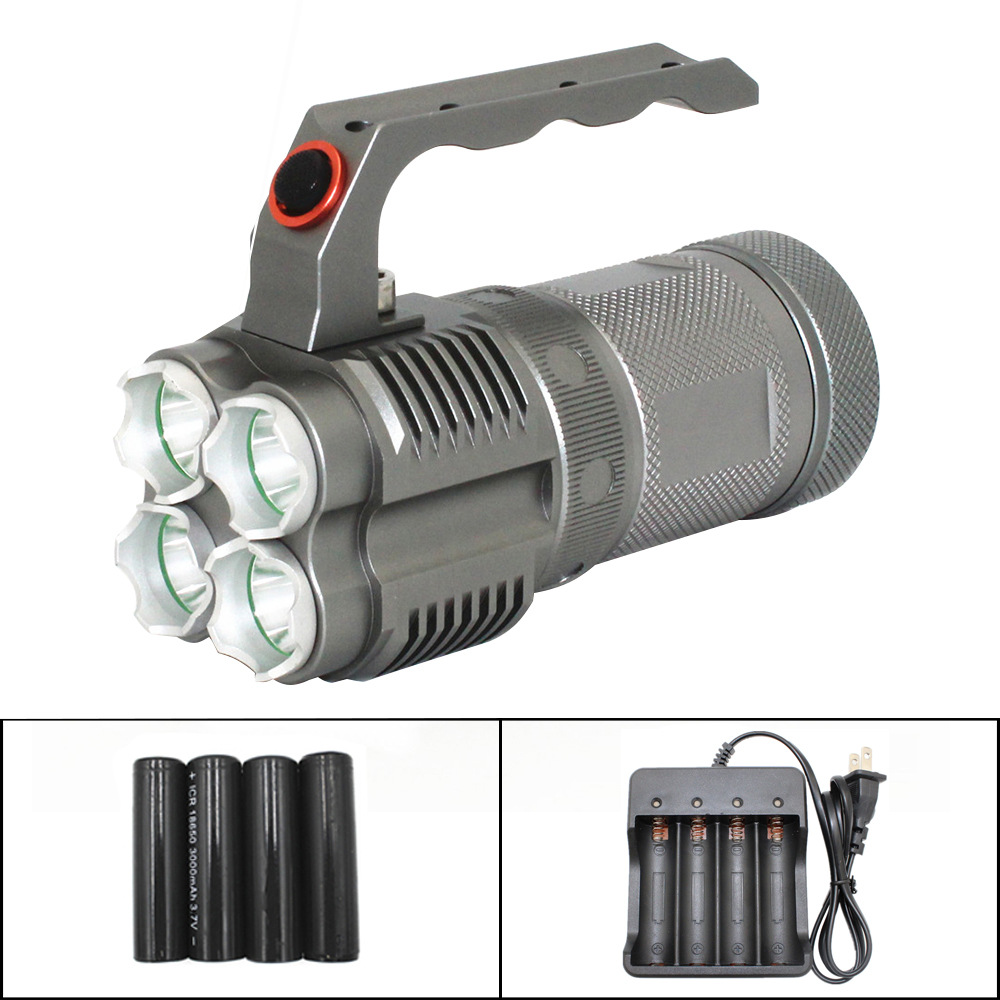 high power led flashlight led torch light led flashlight torch