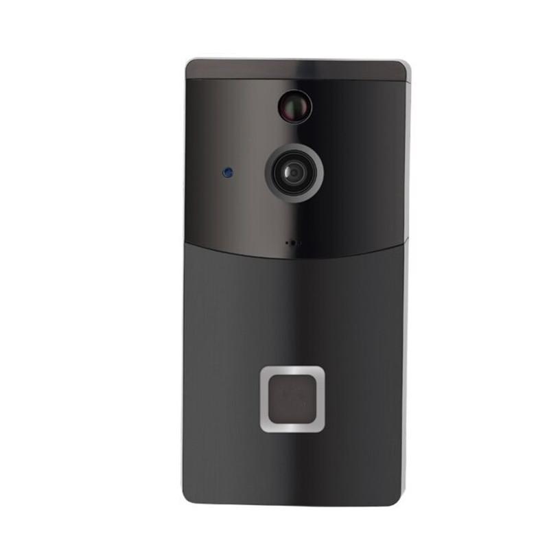 Best Smart Wireless WIFI Video Doorbell Security Doorbell ...